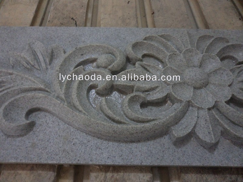 CNC Stone Carving Machine, Stone Engraving CNC Router