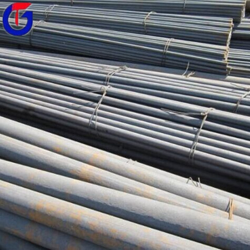 China Low Carbon Steel Wire Rod, 10mm Steel Rod Price Photos ...