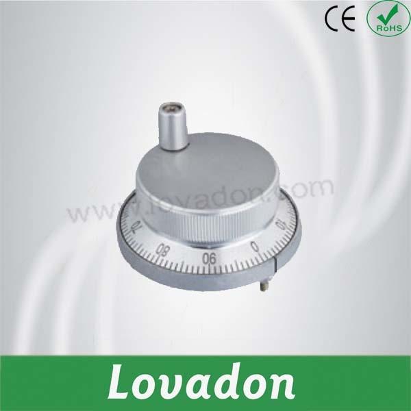 Lmh 60 Minitype Hand Pulse Size Rotary Encoder
