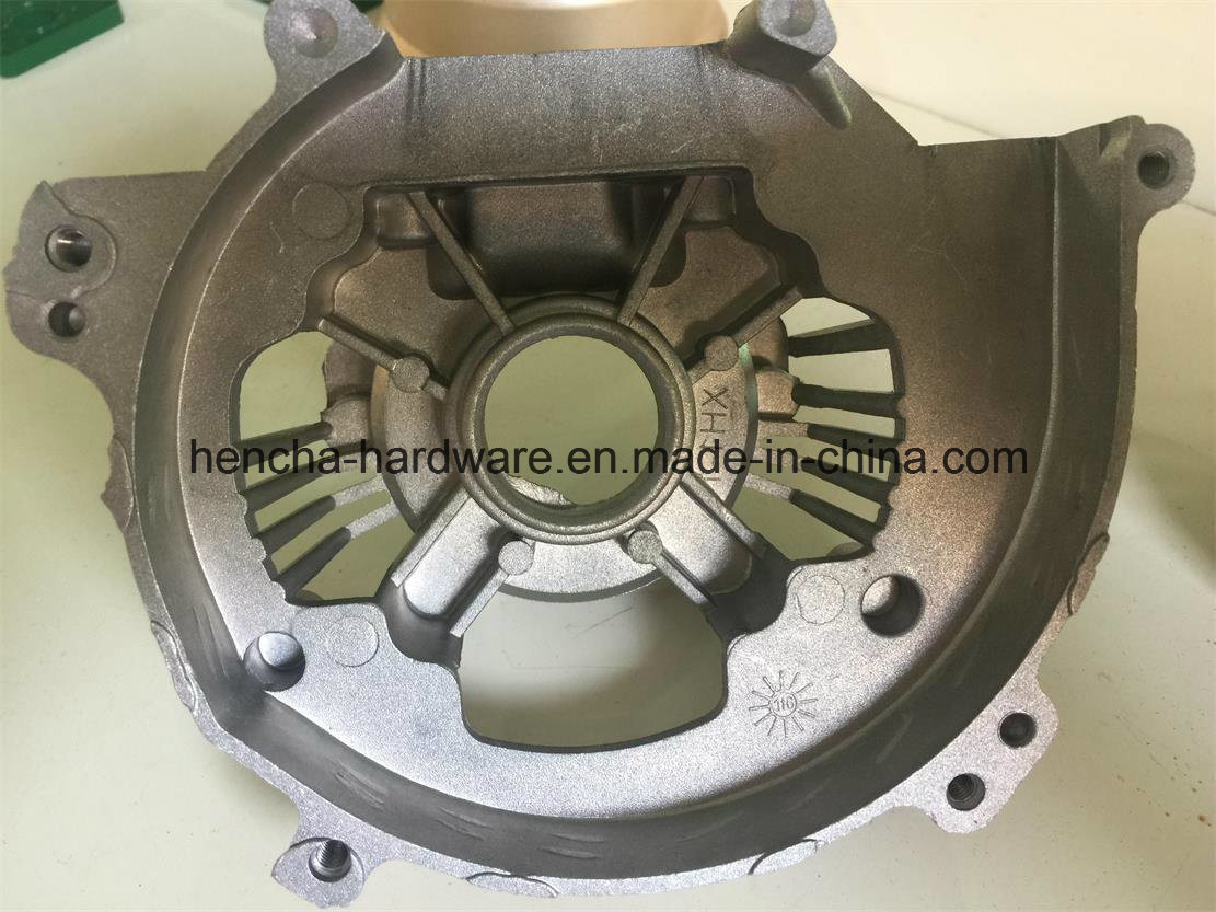 Die Casting Aluminum Cover for Auto Parts