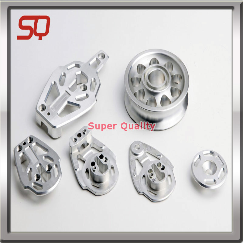 Precision Aluminum Stamped Cutting Sheet Metal