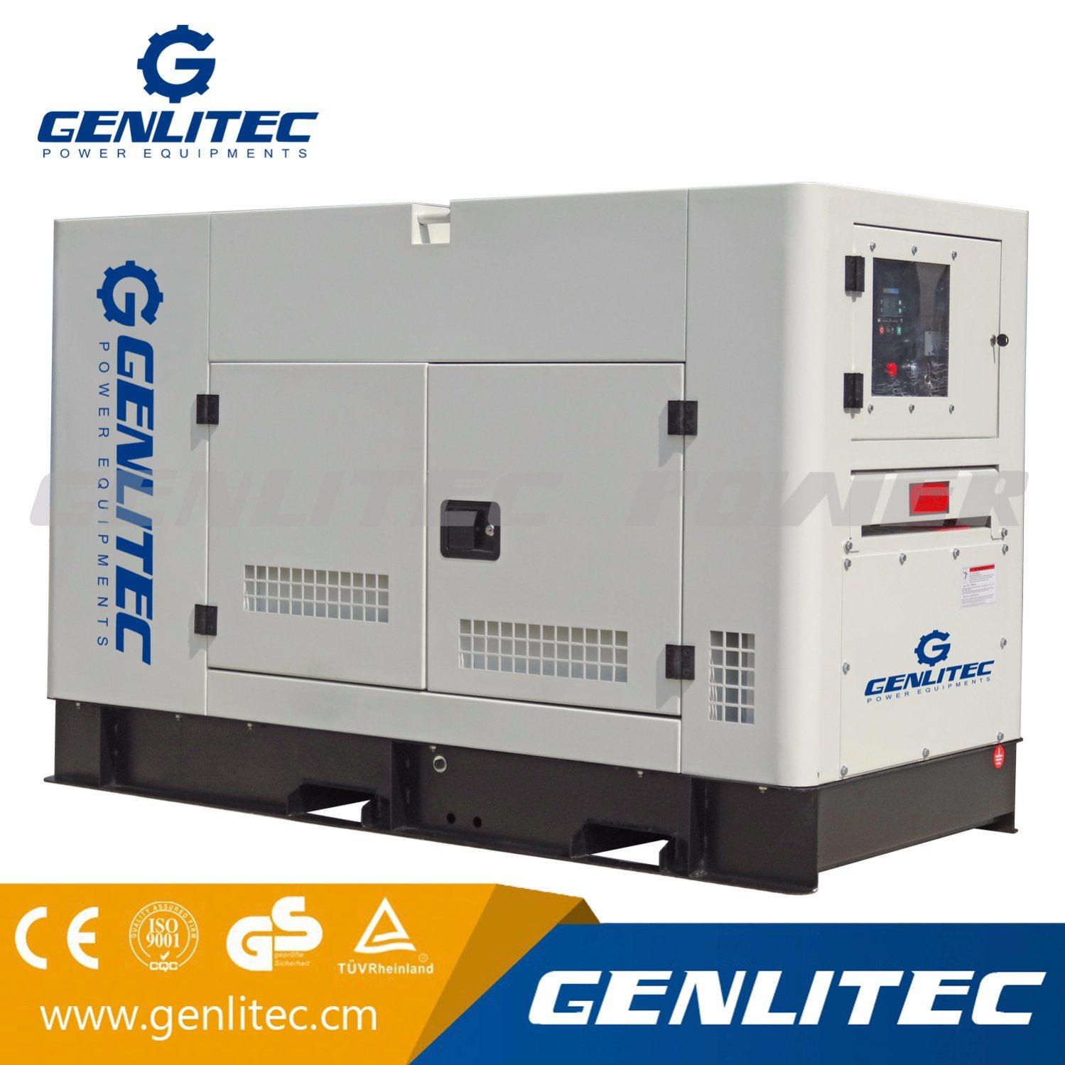 GCC Series CHANGCHAI Genlitec Fuzhou Power Equipment Co