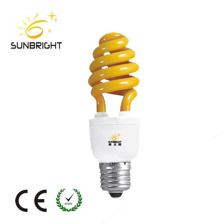 T3 Colorful Energy Saving Lamp