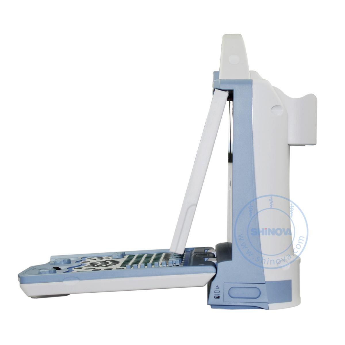 Portable Color Doppler Ultrasound (DopScan 12)