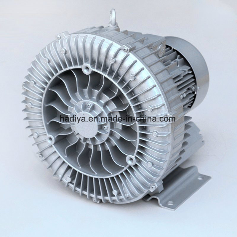 The Ce Approved Air Ring Blower of China