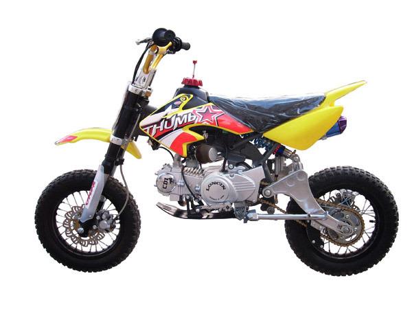 110cc   125cc 4 stroke dirt