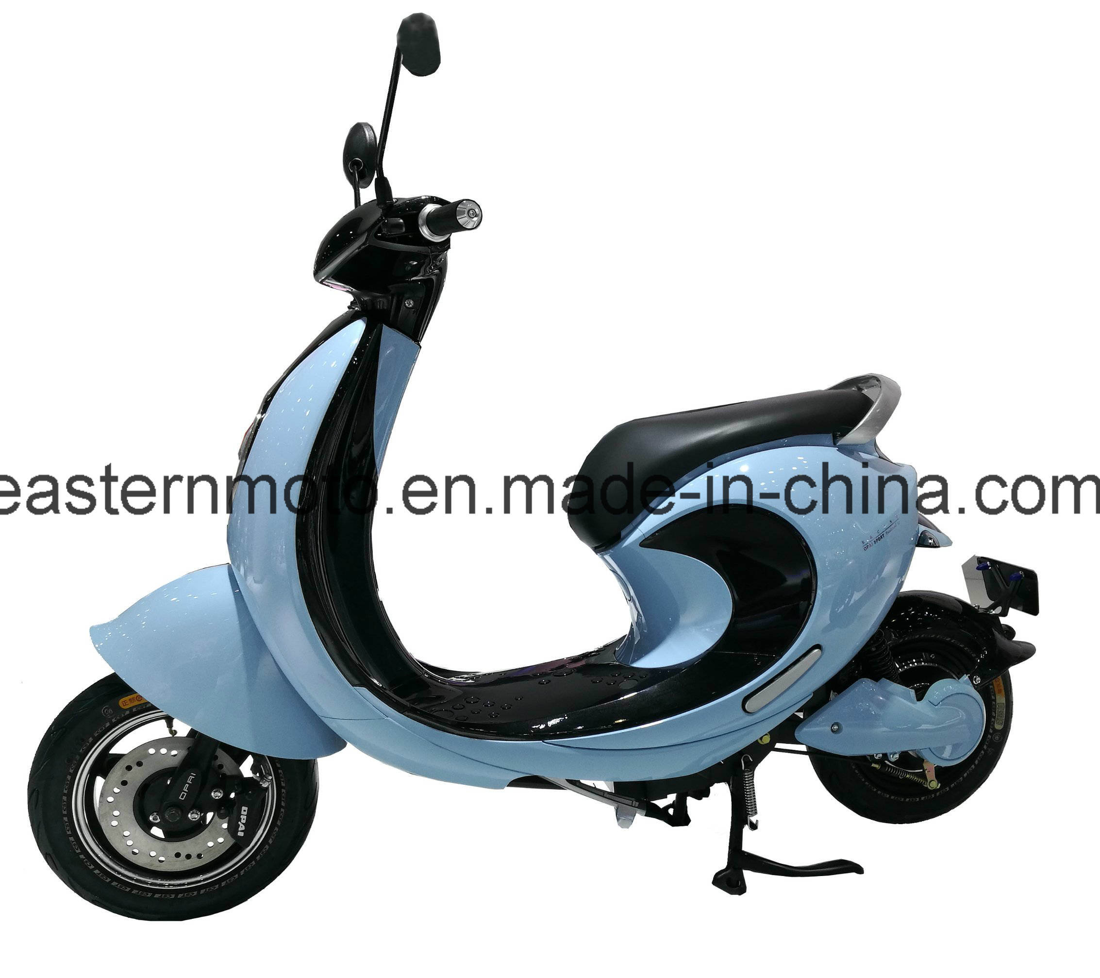 2017 Factory Sales Hot Selling E-Scooter Electric Motorcycle