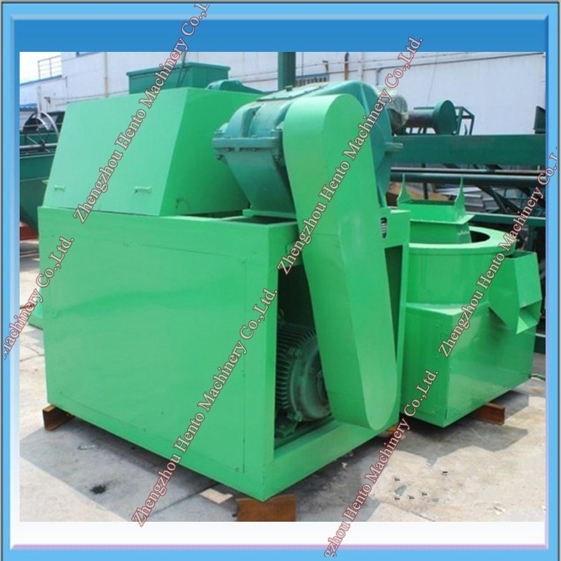 2016 Hot Fertilizer Granulator With TUV