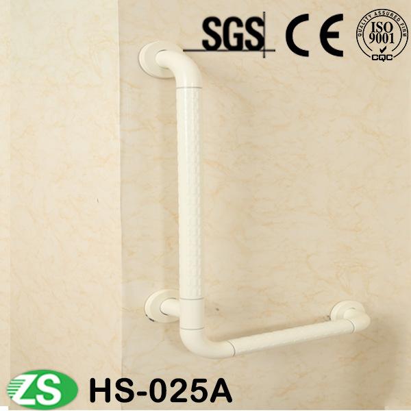 Non-Slip Safety Bar Stainless Steel Grab Bar