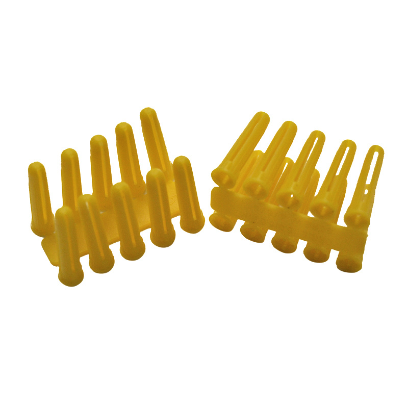 Popular UK Type Plastic Expansion Wall Plugs