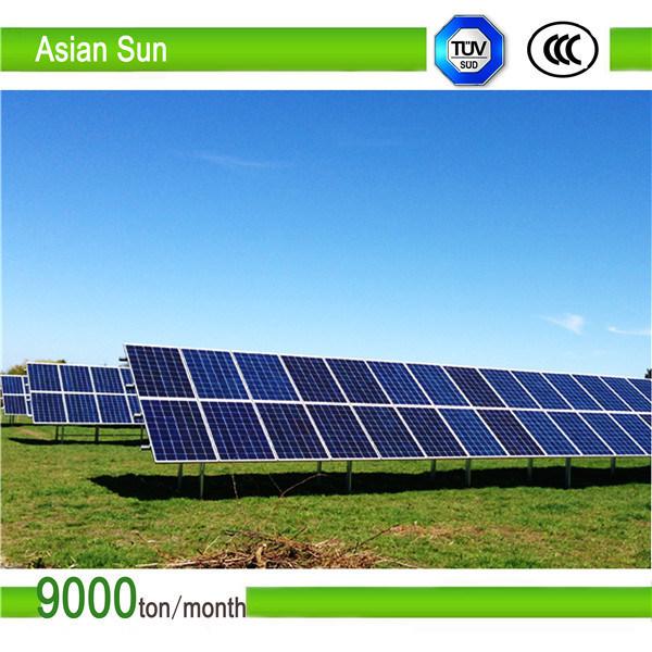 PV Brackets for Solar System