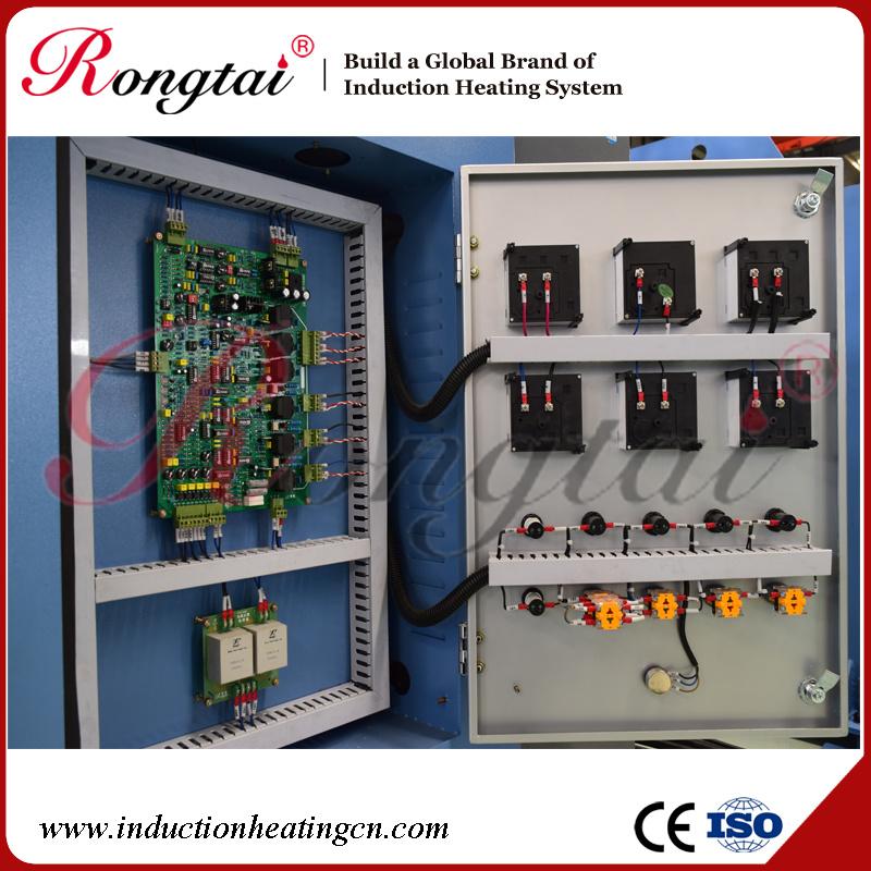 Hot Sale Steel Pipe Medium Frequency Heating Furnace