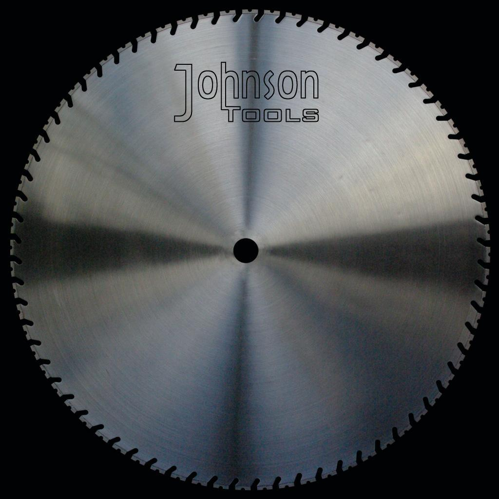 Diamond Tool: 1200mm Laser Wall Saw Blade With Tapered U (1.6.1.6)