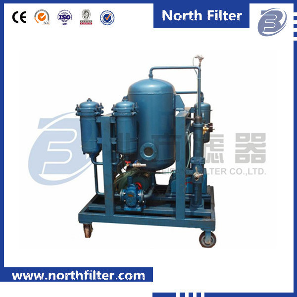 Manufacturer Made Vacuum Oil Purifier with Good Quality