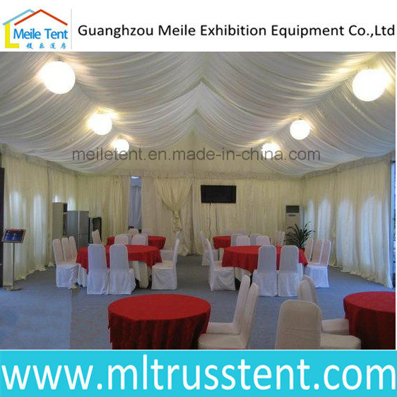 Aluminum Frame Heavy Duty High-Class Wedding House Tent