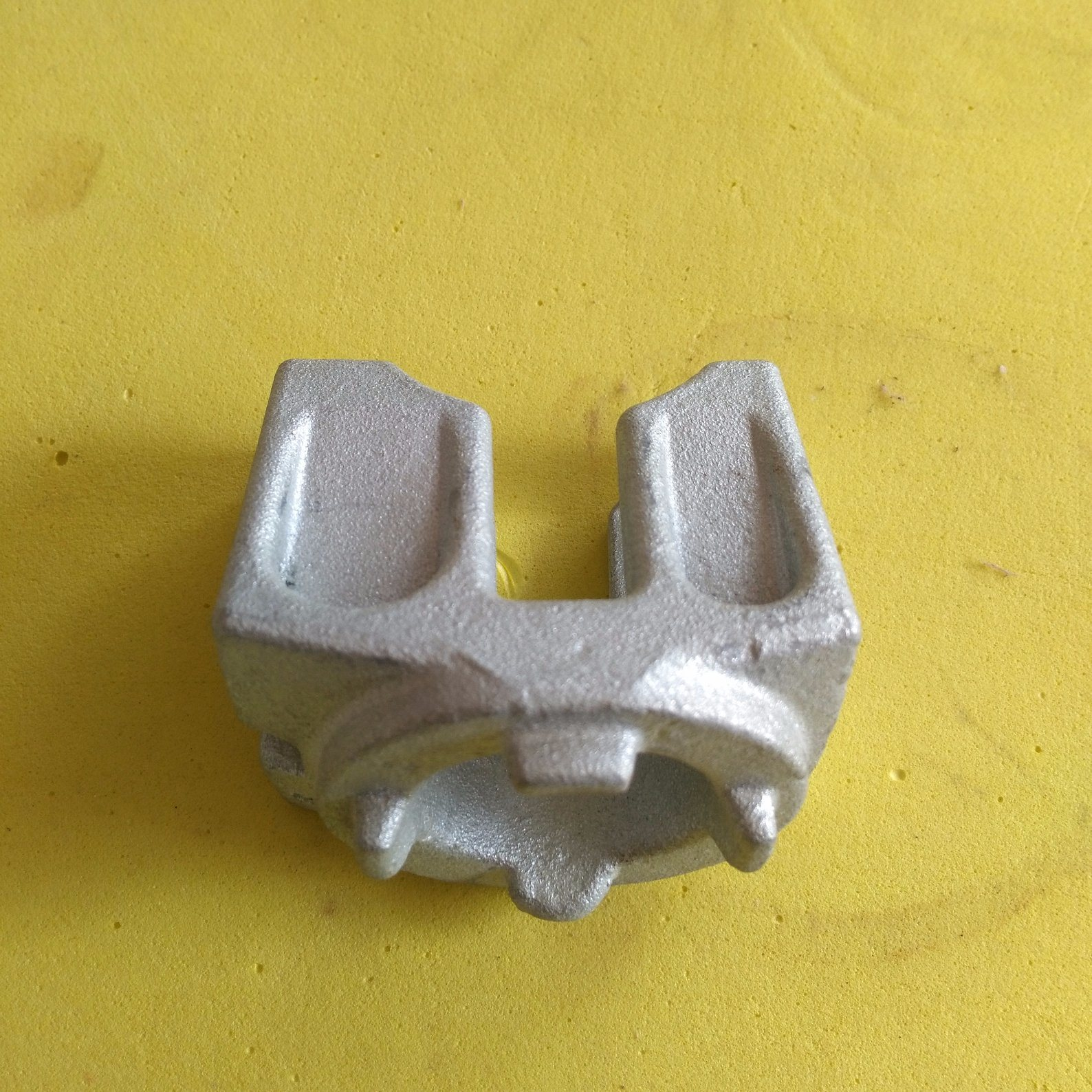 Ringlock Scaffolding Parts/Ledger Head/L/R-Ledger Head