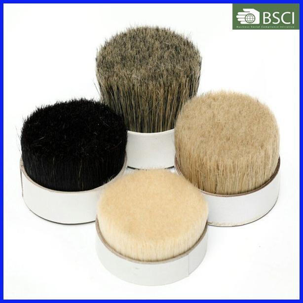 High Quality Bristle (Black, White, Gray)