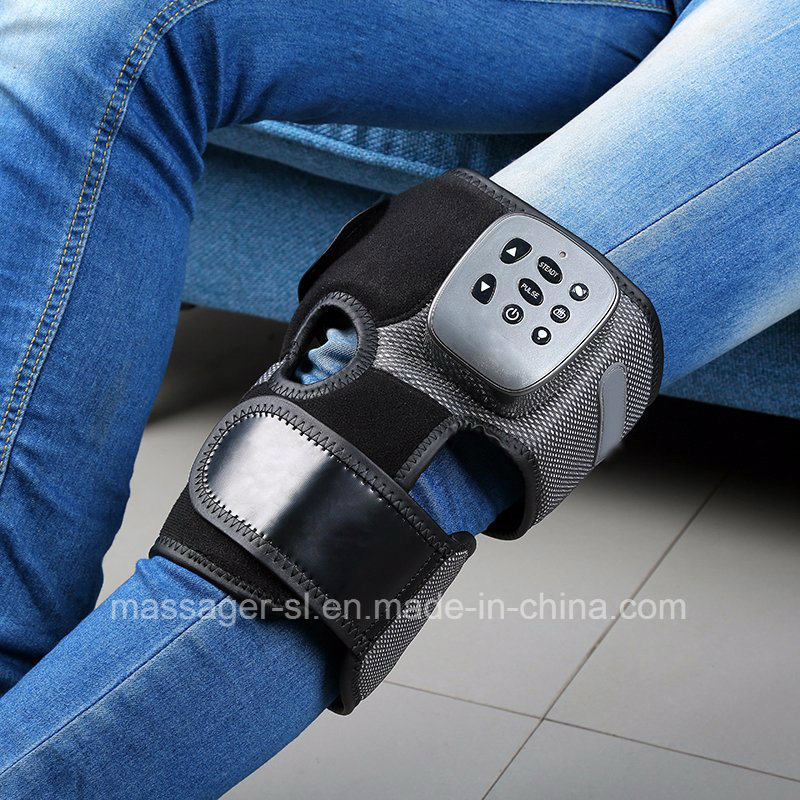 Portable Knee Massager