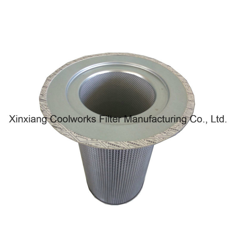 Oil Separator Filter 02250060-462/02250060-463 for Sullair Air Compressor