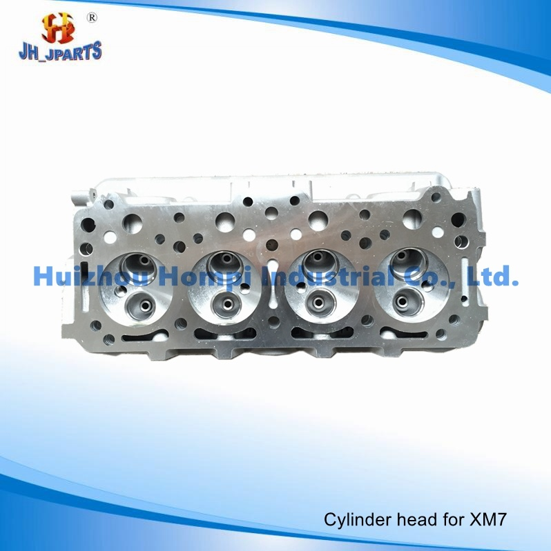 Engine Cylinder Head for Peugeot 504/505 Xm7 Xc7 0200. C4 Amc910058