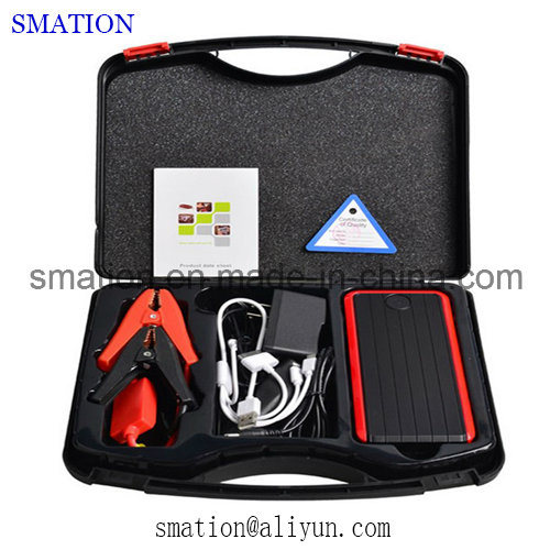 16880mAh Multifunction Multifunctional Auto Car Engine Emergency Battery Jump Starter