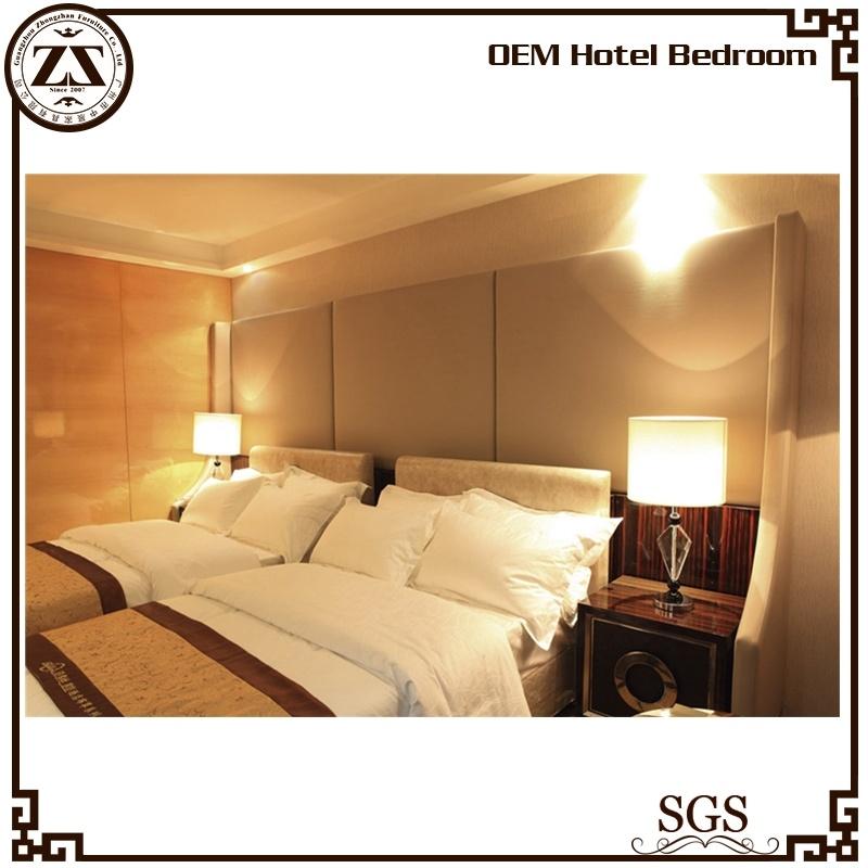 Used Hotel Furniture Fabric Sofa