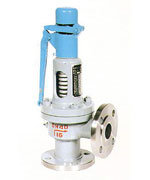 Cast Steel ANSI Safety Relief Valve