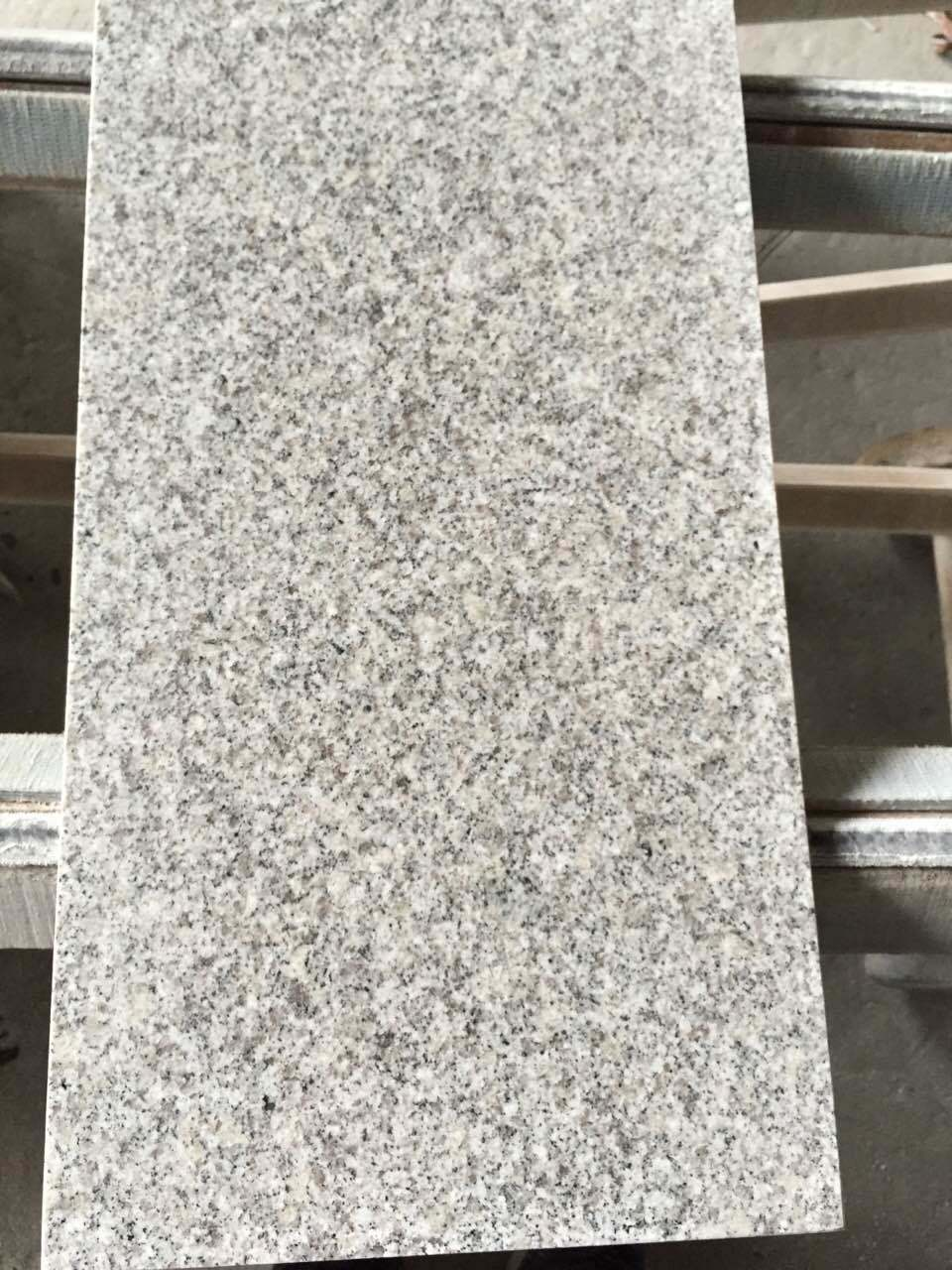 Natural Granite G603 Slab for Worktop & Tiles