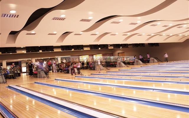 Bowling of New Bowling Equipment