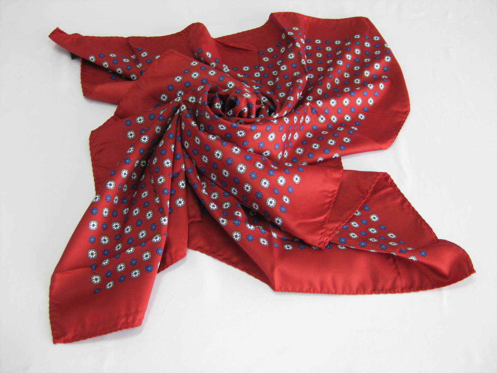 Silk Scarves (FT0437)
