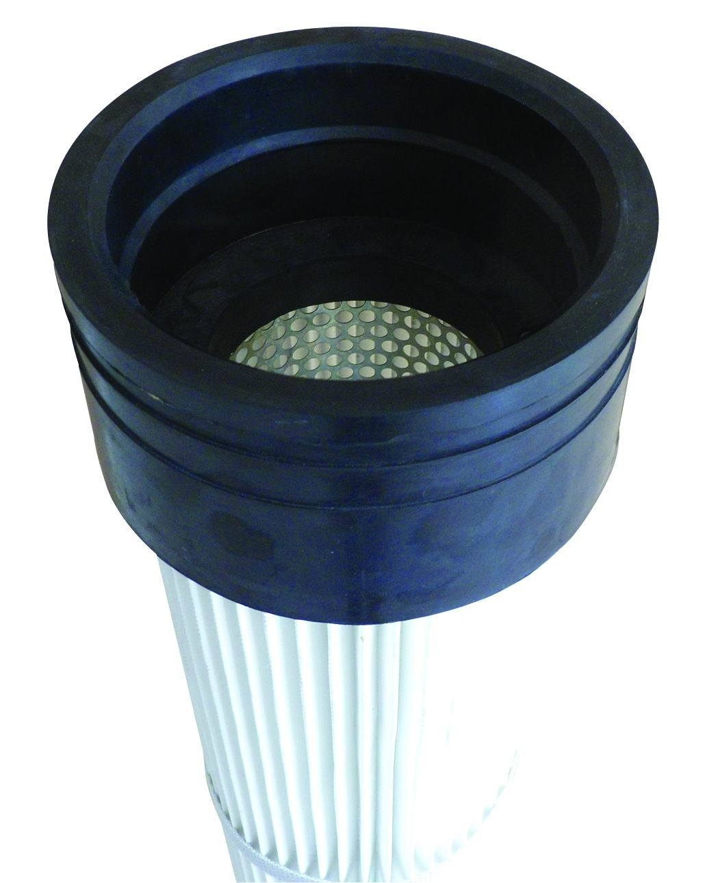 Etr Bottom Loaded Pulse Pleated Air Filter Cartridge