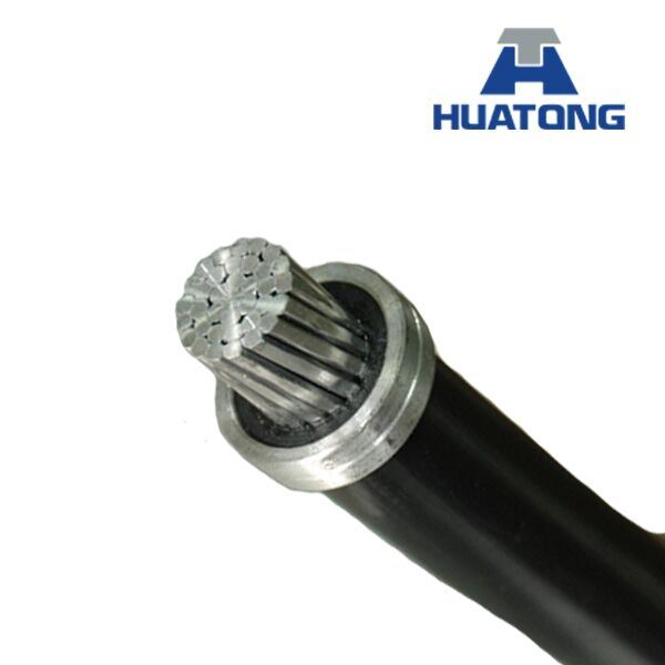Aerial Bundled Cable Compressed Conductor ABC Overhead Cable