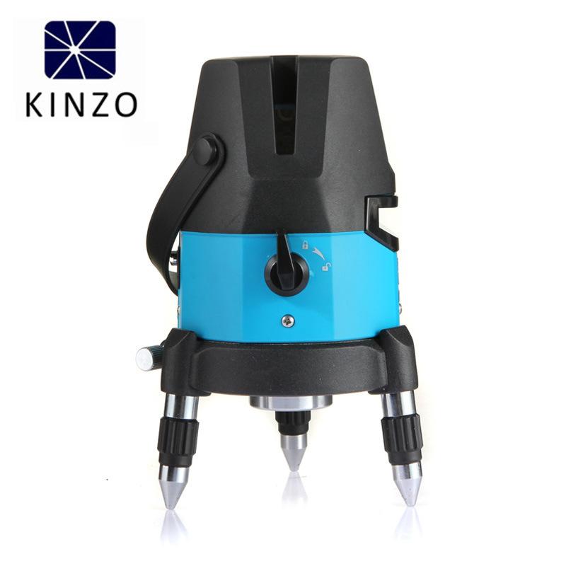 Kinzo Accuracy ± 1mm / 5m K-05 Laser Level