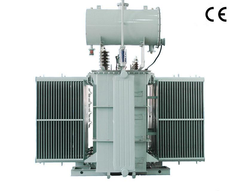 S11 10kv Three-Phase Duplex Winding Power Transformer