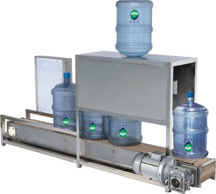 High Quality Bottle Filling Machine with Best Price Xg-100j (60BPH)