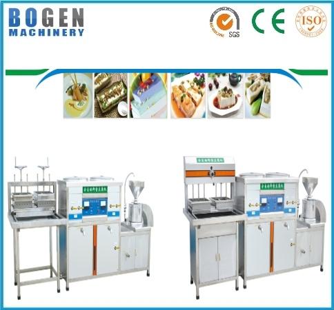 Soymilk Machine Tofu Making Machine