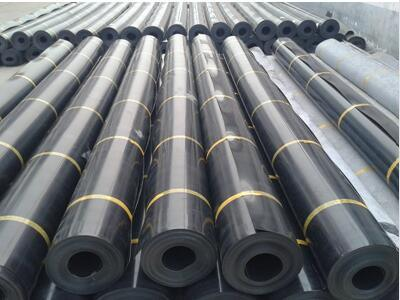 Geomembrane for Environmental Projects Waterproof