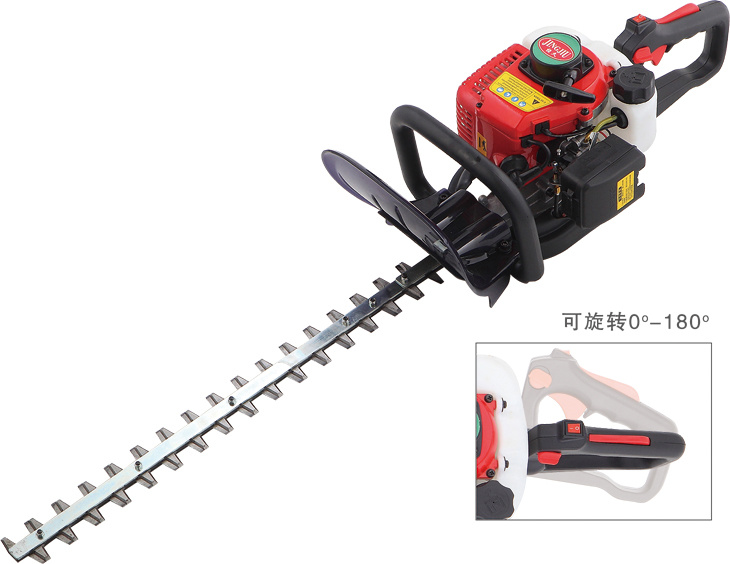 Petrol Hedge Trimmer (JJHT7510)