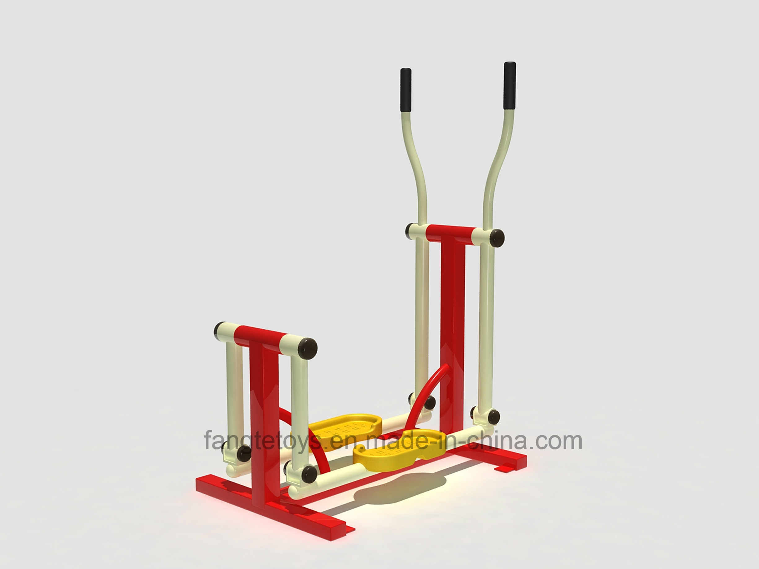 Outdoor Fitness Equipment Air Slider FT-Of329