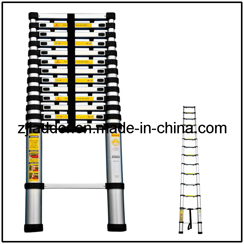 Aluminum Telescopic Ladder (ZJS-2.9)