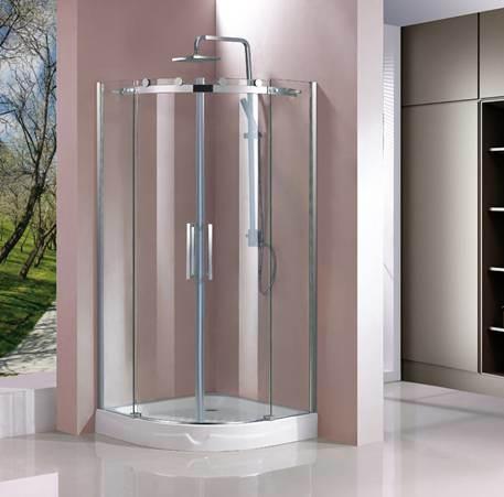 Quadrant Shower Room