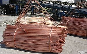 Hot Sell Copper Wire Scrap 99.9%/Millberry Copper Scrap