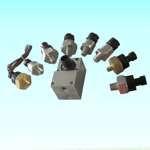 Screw Air Compressor Parts Atlas Copco Pressure Switch
