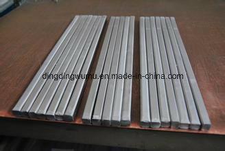 Factory Supply 99.95% Tungsten Bar and Tungsten Rod