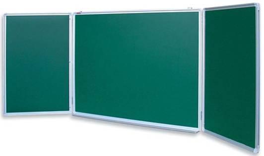 Classroom Furniture Green Board for Classroom