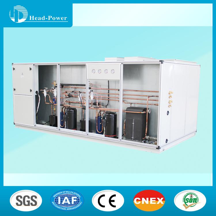 200L/H R407c Refrigerantswimming Pool Dehumidifiers