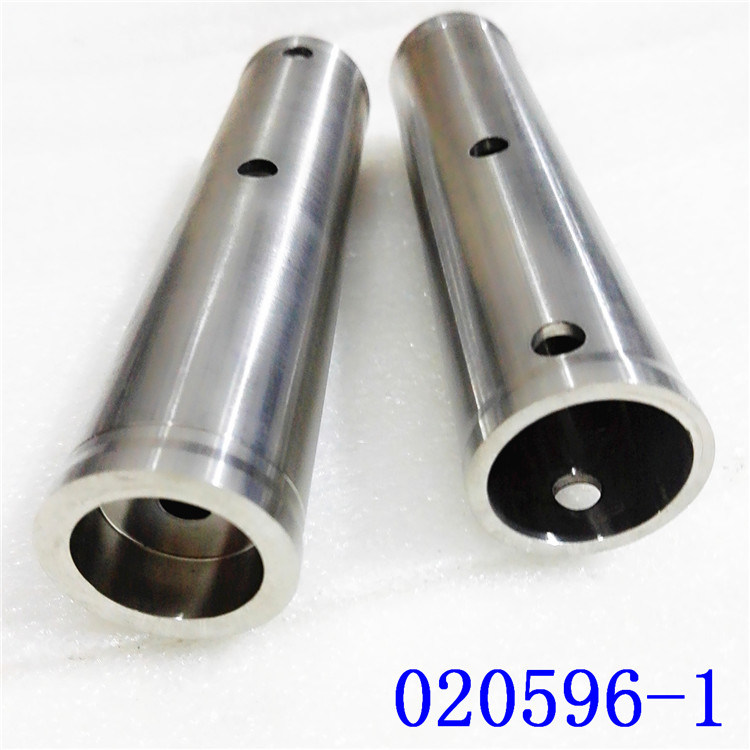 Water Jet High Pressure Tube for Waterjet Cutting Machine