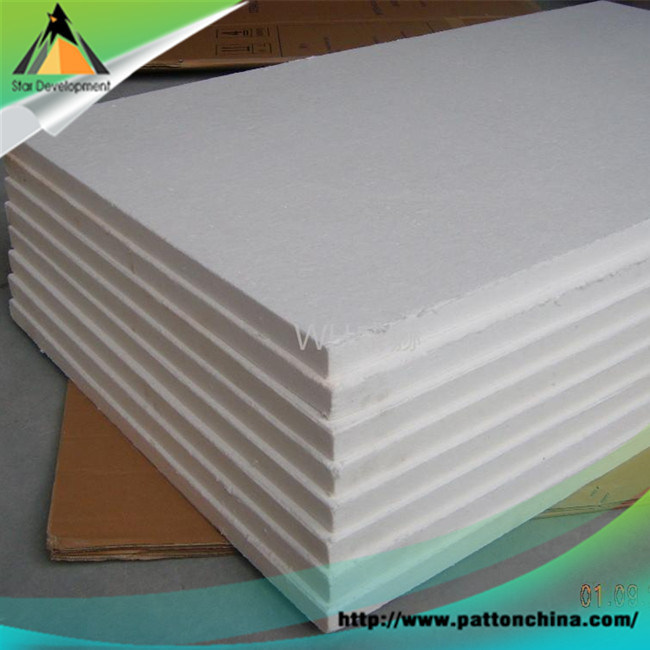 Thermostability Refractory Ceramic Fiber Board