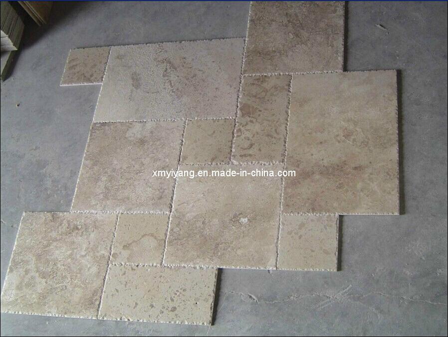 Travertine Wall Cladding : Travertine floor installation cost sawesome