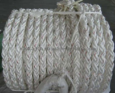 Polyester&PP Mixed Rope